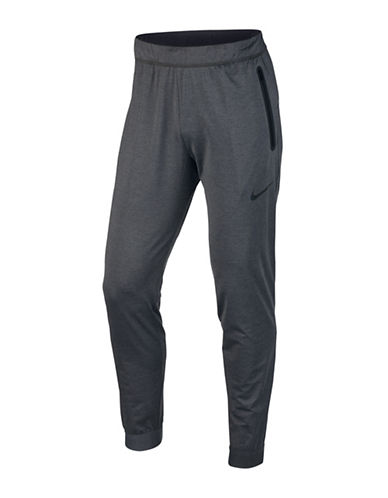Nike Dry Training Pants-BLACK-Large 88973830_BLACK_Large