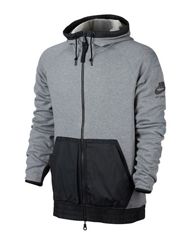 Nike International Hoodie-CARBON-XX-Large 88832755_CARBON_XX-Large
