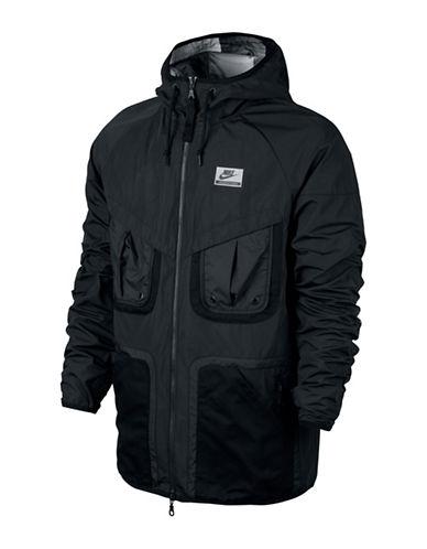 Nike International Windrunner Jacket-BLACK-Large 88834347_BLACK_Large