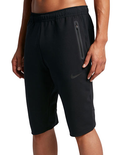 Nike Dry Training Shorts-BLACK-Large 89017784_BLACK_Large