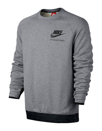 Nike International Crew Top-CARBON-X-Large 88832759_CARBON_X-Large