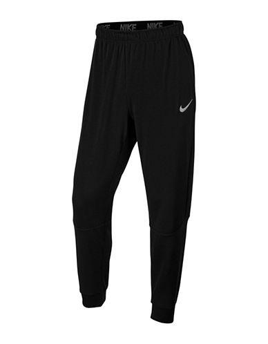 Nike Dry Taper Training Sweatpants-BLACK-Medium 89690703_BLACK_Medium