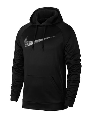 Nike Therma Training Hoodie-BLACK-Medium 89690728_BLACK_Medium