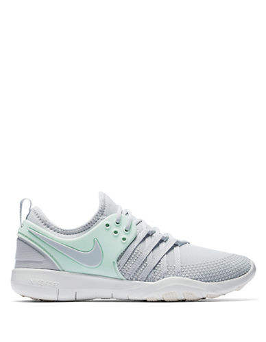Nike Training Sneakers-PLATINUM-7