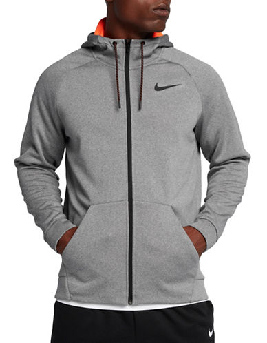 Nike Therma Sphere Training Jacket-GREY-Small 89690737_GREY_Small
