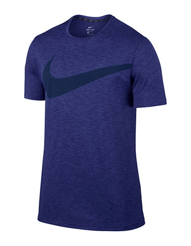 Nike Breathe Training Top-BLUE-X-Large 88925673_BLUE_X-Large