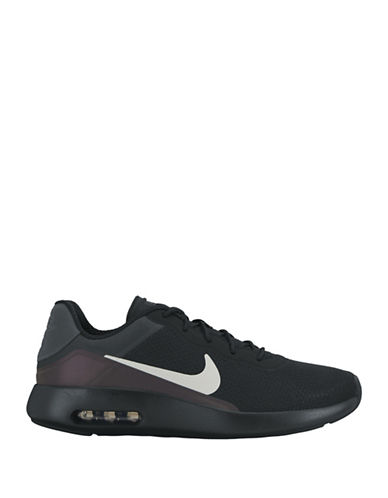 Nike Air Max Modern Essential Shoes-BLACK-11 88868548_BLACK_11