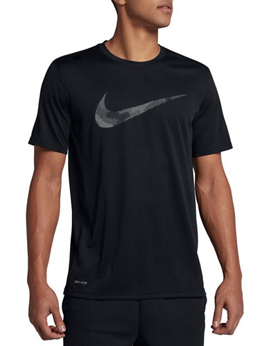 Nike Dry Legend Training T-Shirt-BLACK-Large 90029918_BLACK_Large