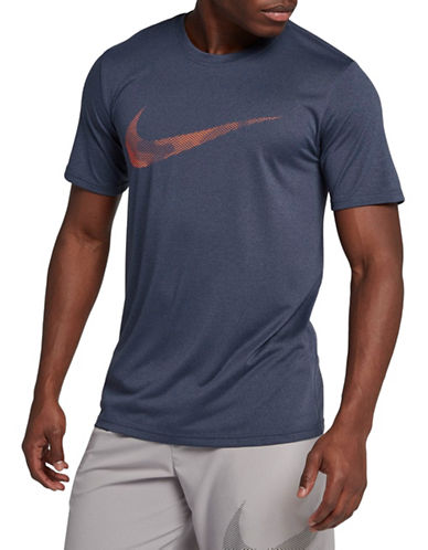 Nike Dry Legend Training T-Shirt-BLUE-Small 90029931_BLUE_Small