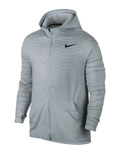 Nike Ultimate Dry Full-Zip-WOLF GREY-Large 88193159_WOLF GREY_Large