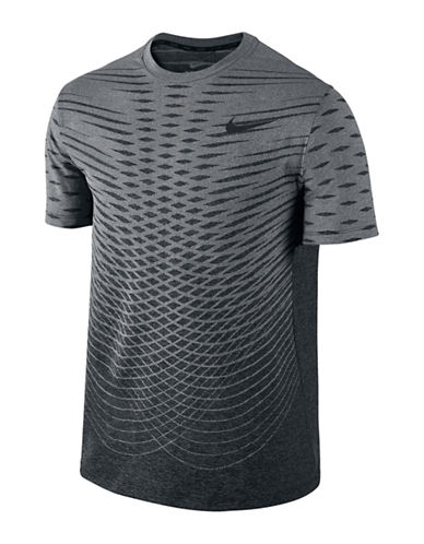 Nike Dry Training Top-BLACK-Large 88772248_BLACK_Large