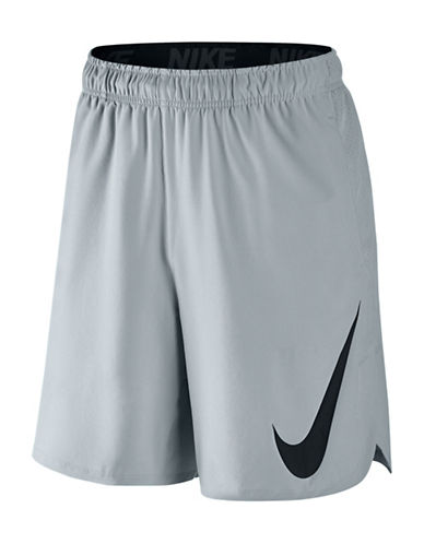 Nike Training Shorts-BLACK-Large 88856222_BLACK_Large
