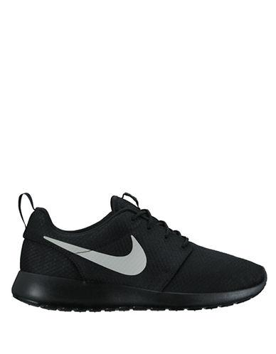 Nike Roshe One Shoes-BLACK-9 89297276_BLACK_9