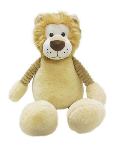 Bob Der Bar Dangling Lion Doll-MULTI-One Size
