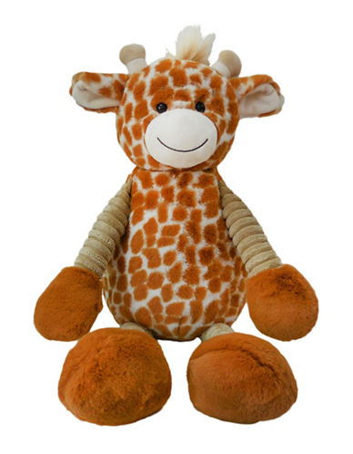 Bob Der Bar Dangling Giraffe Doll-MULTI-One Size