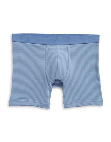 1670 Stripe Boxer Briefs-BLUE-Small