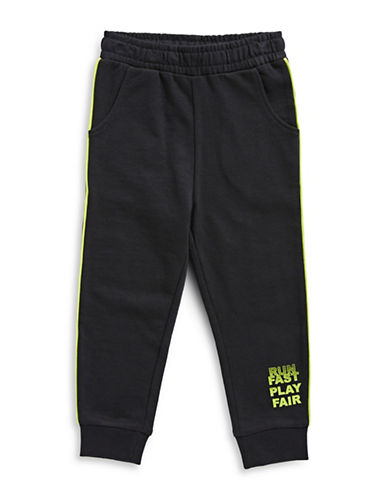 Bob Der Bar Active Jogger Pants-BLUE-5