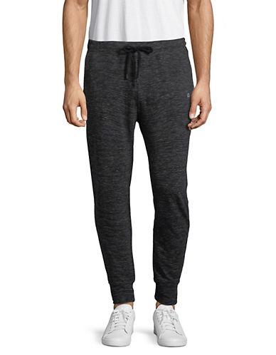 Askya French Terry Jogger Pants-BLACK-Large 89772502_BLACK_Large