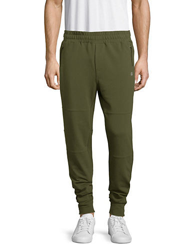 Askya Seamed French Terry Jogger Pants 89772511
