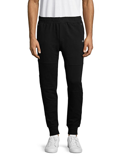 Askya Seamed French Terry Jogger Pants 89772509