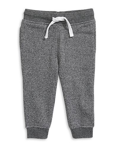 Bob Der Bar Little Boy's Fleece Jogger Sweatpants 90112528