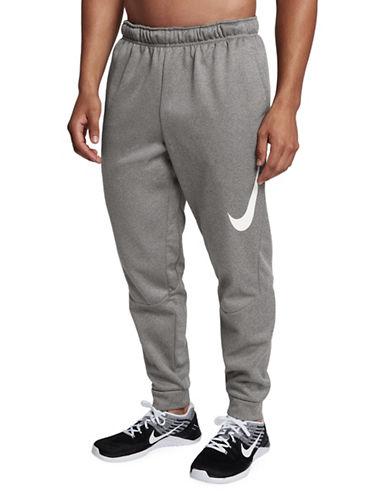 Nike Therma Training Pants-GREY-Medium 89692728_GREY_Medium