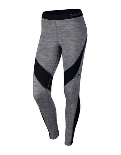 Nike Pro Hyperwarm Tights-DARK GREY-Small 88821726_DARK GREY_Small