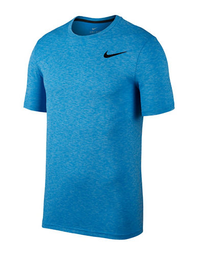 Nike Breathe Training Top-BLUE-Large 89690620_BLUE_Large