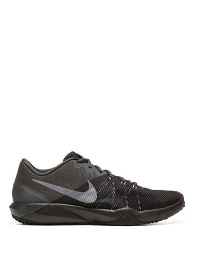 Nike Retaliation TR Training Shoes-BLACK-10