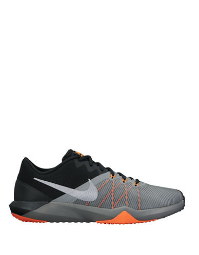 Nike Retaliation TR Training Shoes-GREY-8