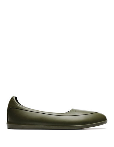 Swims Slip-On Overshoe-OLIVE-X-Large