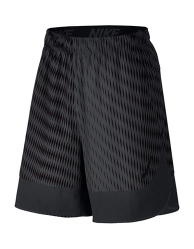 Nike Flex Training Shorts-ANTHRACITE-X-Large 88501650_ANTHRACITE_X-Large