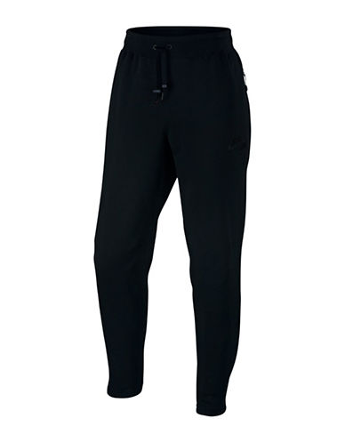 Nike Air Sweatpants-BLACK-Medium 88925568_BLACK_Medium