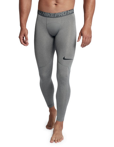 Nike Pro Tights-GREY-X-Large 89692400_GREY_X-Large