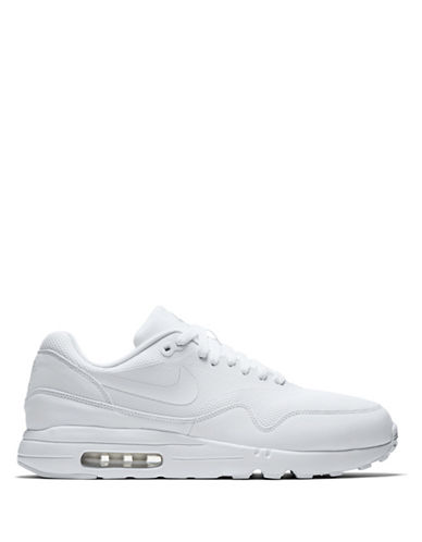 Nike Air Max 1 Ultra 2.0 Essential Sneakers-WHITE-7