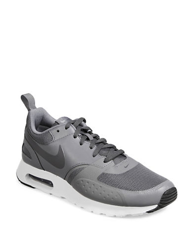 Nike Mens Air Max Vision Sneakers-GREY-8