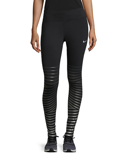 Nike Power Flash Epic Lux Tights-BLACK-Small