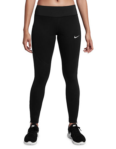 Nike Logo Shield Tights-BLACK-Large 89687240_BLACK_Large