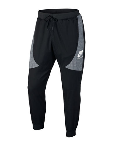 Nike International Sweatpants-BLACK-X-Large 88925589_BLACK_X-Large