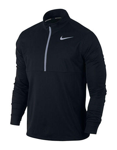 Nike Corre Running Top-BLACK-Large 89848035_BLACK_Large