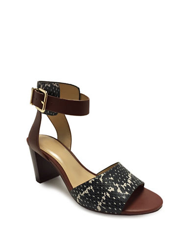 Expression Leora Two-Piece Sandals-BROWN-8