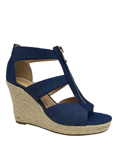 Expression Leyah Wedge Sandal-BLUE-10