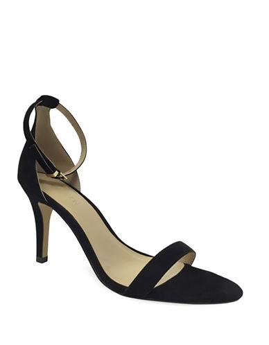 Expression Sammie Two-Piece Sandals-BLACK-9