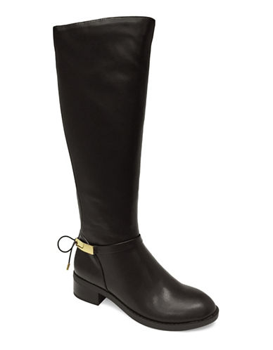Expression Sophie Riding Boots-BLACK-10