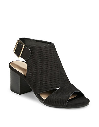 Expression Ophelia Block Heel Sandals-BLACK-7