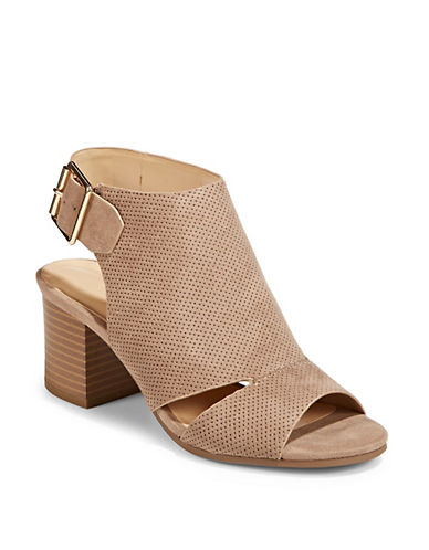 Expression Ophelia Block Heel Sandals-TAUPE-9