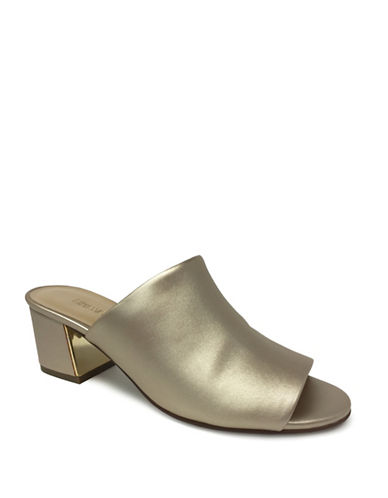 Expression Open-Toe Sandals-GOLD-9