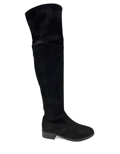 Lorene Over The Knee Boots by Expression
