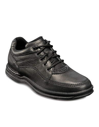 Rockport World Tour-BLACK-12W
