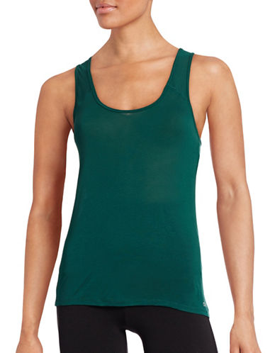 Alo Yoga Geometric Tunic-EVERMINT-Medium 88581779_EVERMINT_Medium
